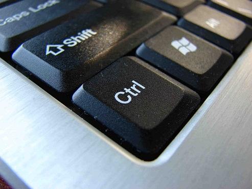 atajos en el teclado_logo