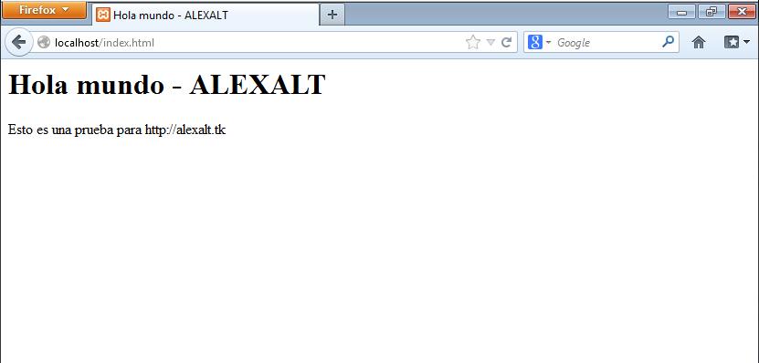 Xampp_tuto_alexalt.tk_img12