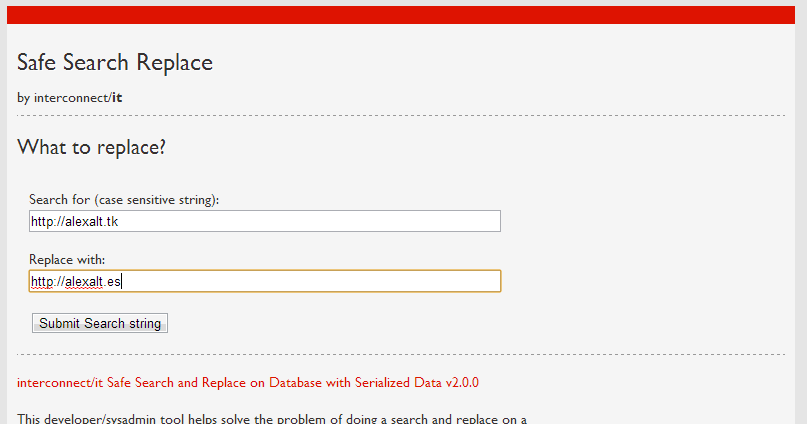 2013-09-10 09_42_53-Search and replace DB.
