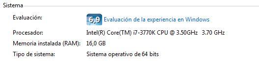 Server - sistema