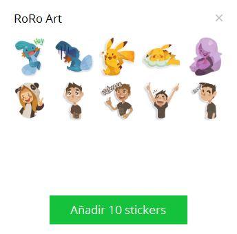 roro art