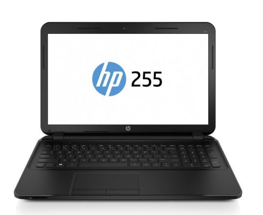HP G3 Pro - Portátil de 15.6_ (AMD Kabini E1 2100, 4 GB de RAM, Disco HDD de 500