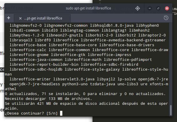 libreoffice 5.0 paso3